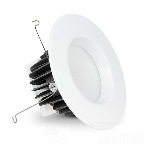 Electric Motor Retrofit Kit: Feit Electric LED Dimmable 5inch & 6inch Retrofit Kit
