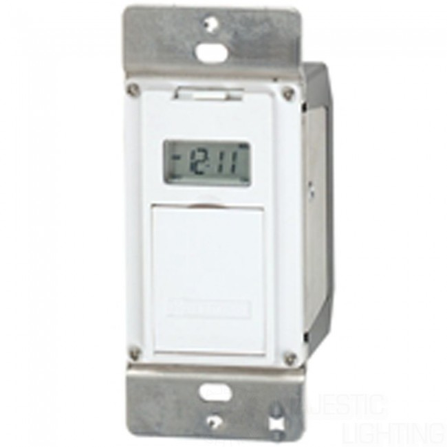 24 Hr Digital Wall Switch Timer