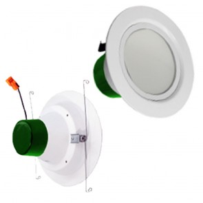 6 Inch LED Retrofit Kit Dimmable | RDL-6WW