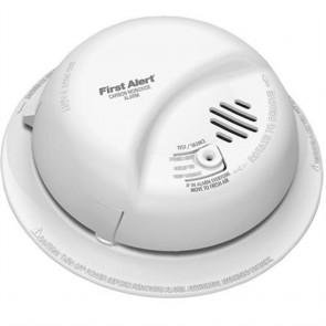 120V AC/DC CO Alarm