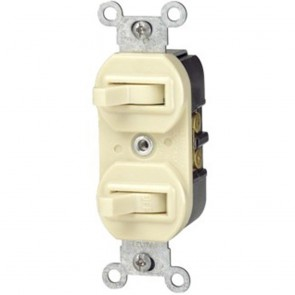 Single-Pole & 3-Way Switch