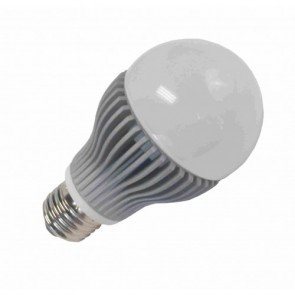 Orbit LED Light Bulb, A19 7W 120V E26/27 Base, 3000K - Warm White