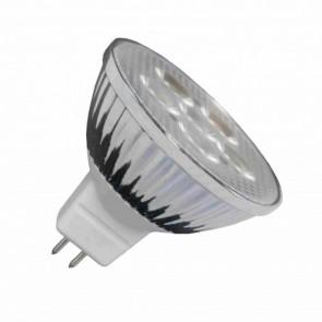 Orbit LED Light Bulb, MR16 4W 12V GU5.3 Base, 4700K - Cool White