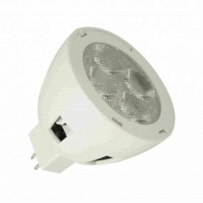 Orbit LED Light Bulb, MR16 5W 12V GU5.3 Base, 3000K - Warm White - Dimmable