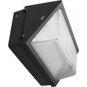 Orbit Wall Pack, LED 120W 100V-277V, 5000K, Cool White - Bronze
