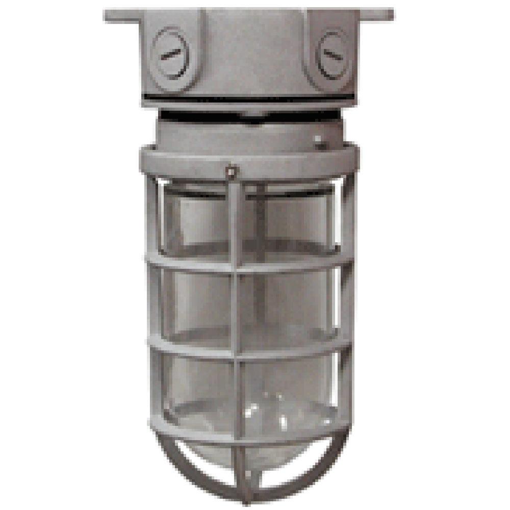Vandal Resistant Vapor Proof Lighting 200w Incandescent Majestic Lighting Inc