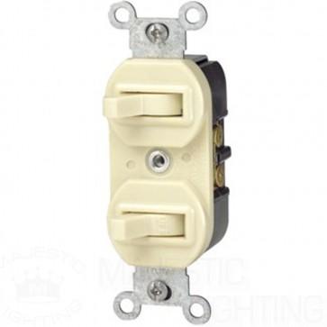 Single-Pole & 3-Way Switch