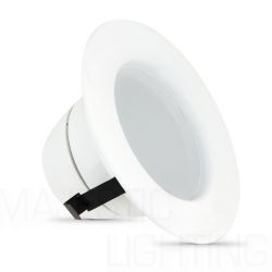 FEIT ELECTRONIC, FEIT 4 Inch LED Retrofit Dimmable 525 Lumens 2700K