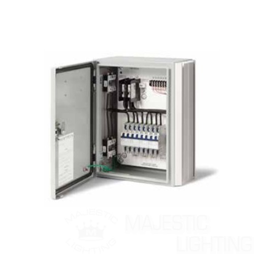 Infratech 30-4052 Electric Heater Controller, 2 Relay Panel
