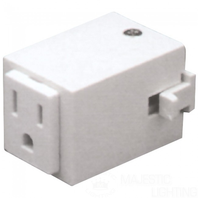 Elco Outlet Adapter Track Outlet Adapter Outlet Adapter
