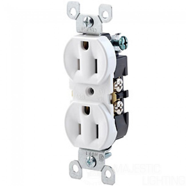 Leviton receptacle quickwire receptacle duplex receptacle duplex receptacle quickwire push in side wired publicscrutiny Image collections