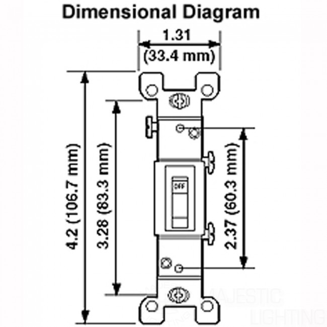 Leviton 1453 2w Wiring Diagram Free Download • Oasis-dl.co