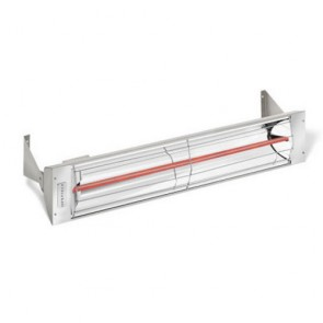 """Infratech W-2548 SS Electric Heater, W-Series 39"""", 480V 2500W 10.4 Amps"""