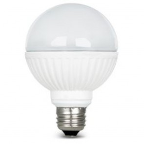 Dimmable Performance LED G25