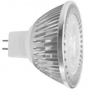 LED MR16 Bulb Dimmable/Warm White