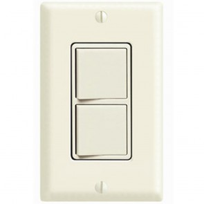 Decora Combination Switch, Single-Pole and 3-Way Switch