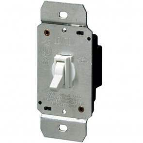 600W Trimatron Incandescent Toggle Dimmer