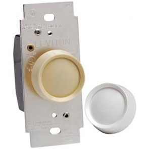600W Trimatron Deluxe Incandescent Rotary Dimmer