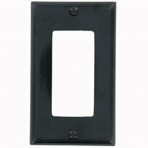 1-Gang Decora Wall Plate