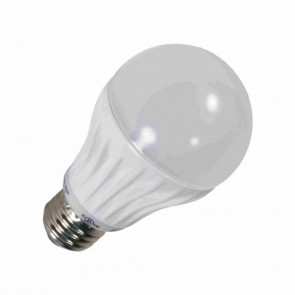 Orbit LED Light Bulb, A19 8W 120V E26/27 Base, 4700K - Cool White - Dimmable