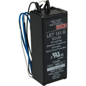 Orbit Landscape Transformer, AC 120 12 R - Min 50W, 150W, STD