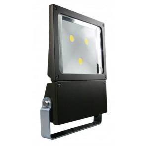 Orbit Wall Pack, LED, 150W, 120-277V, 5000K, Cool White - Bronze