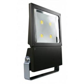 Orbit Wall Pack, LED, 180W, 120-277V, 5000K, Cool White - Bronze