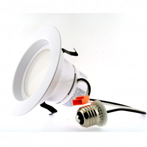 "4"" LED Retrofit, Warm White"