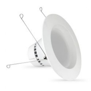 5 inch & 6 inch LED Retrofit Dimmable 1245 Lumens 2700K