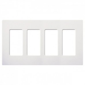 Lutron CW-4-WH