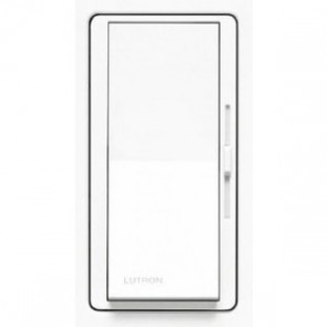 Lutron DVCL-253-PH-WH - LED Dimmer, 120 VAC at 60 Hz